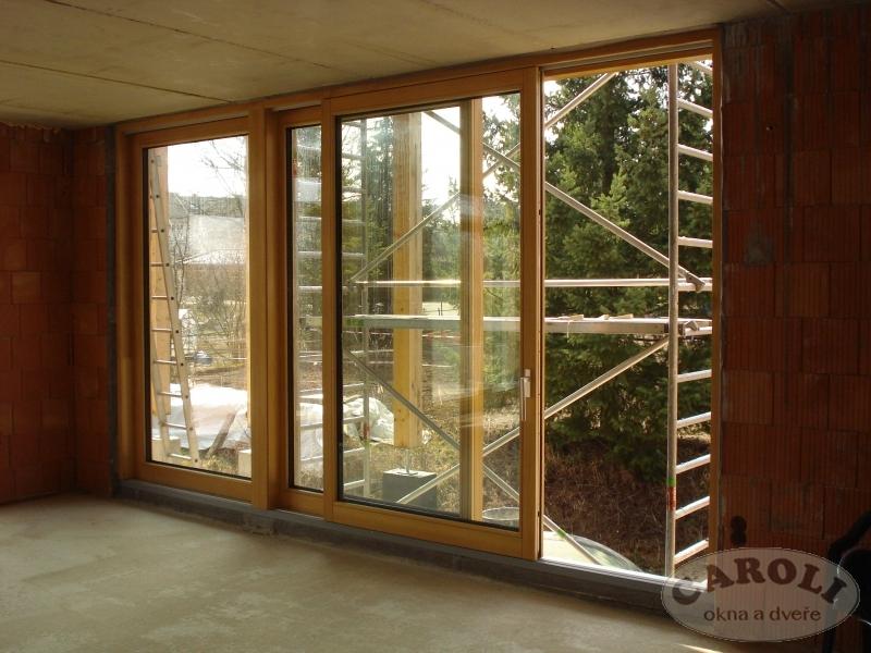 Holzfenster Und Turen Eurofenster